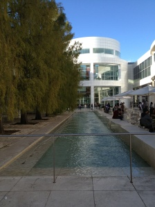 Getty Center 7