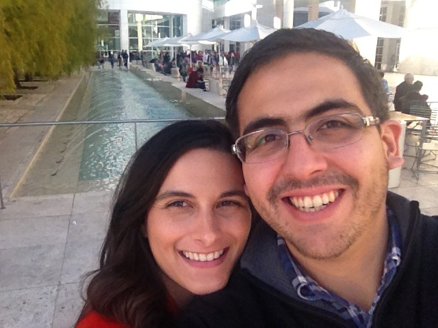 Getty Center 8