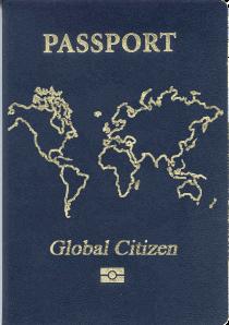 global citizen passport