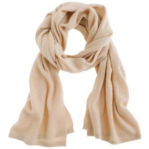 J Crew cashmere scarf