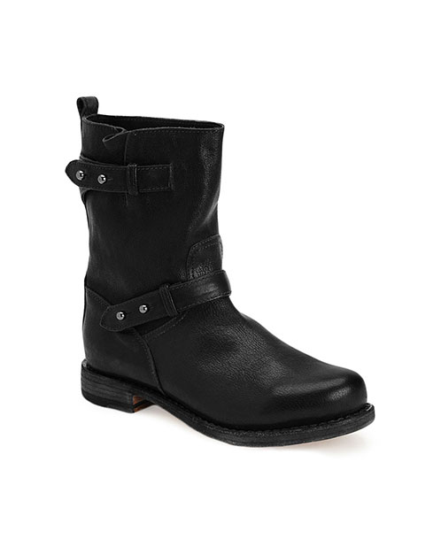 Rag & Bone motorcycle boots
