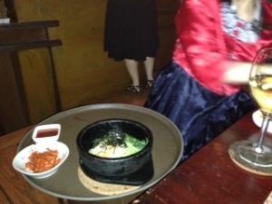 avocado stone bowl rice