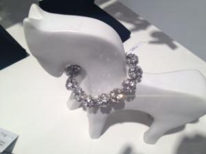 Baublebar horse with bracelet