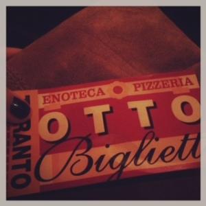 Otto ticket