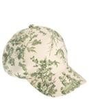 Asos tapestry baseball cap