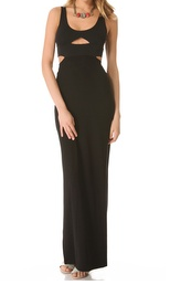 Bec and Bridge Seville maxi dress