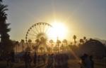 Coachella skyline