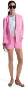 Jenni Kayne shorts suit