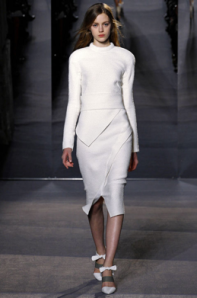 Proenza Schouler winter white
