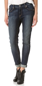 Rag & Bone Dash slouchy skinny jean