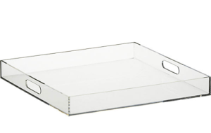 cb2 format tray