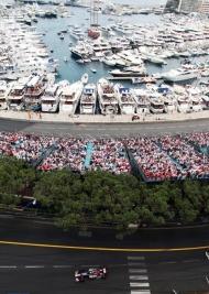 Formula 1 Monaco