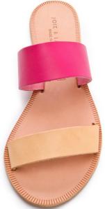Joie La Plage Sable sandals