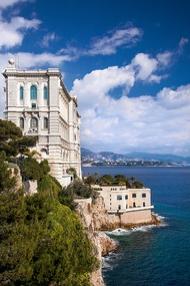 Monaco, Riviera Coast