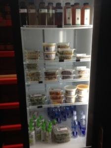 Bari food society