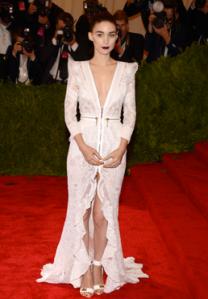 Rooney Mara Met Gala 2013