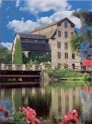 Cedarburg, Wisconsin